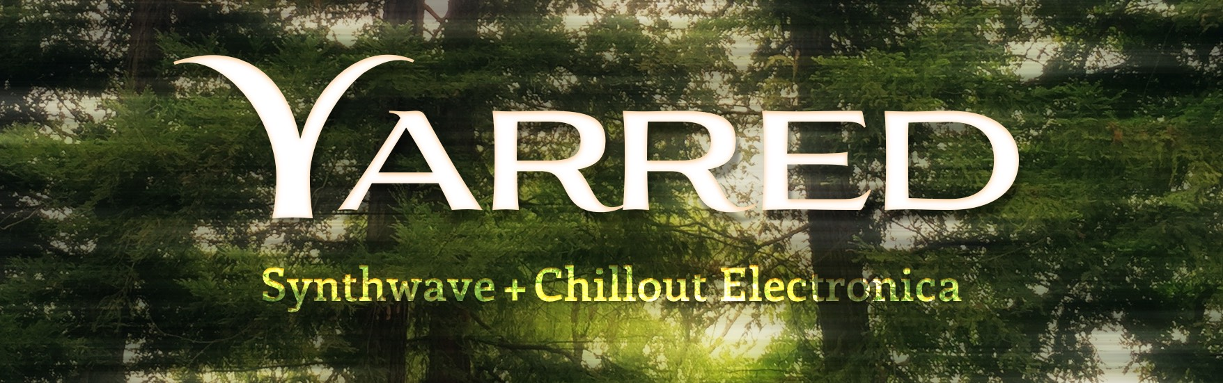 Yarred: Synthwave and Chillout